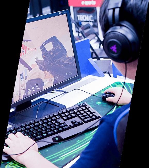 e-Sportsゲーム実習