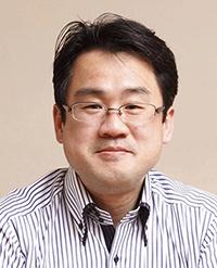 土田 善紀さん